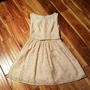 Loft Babydoll dress
